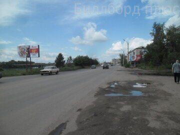 Канск, мкр. Северный, Яковенко, напротив д. 23 (Б)
